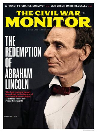 Civil War Monitor 2/2016