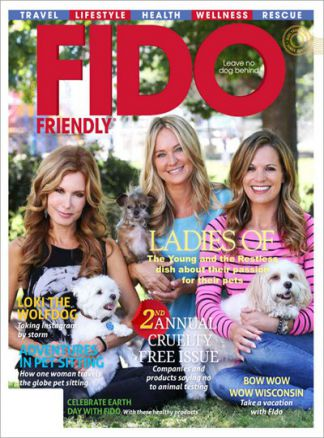 Fido Friendly 1/2016