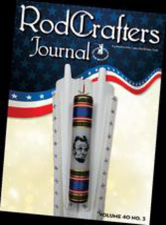 Rod Crafters Journal 1/2016