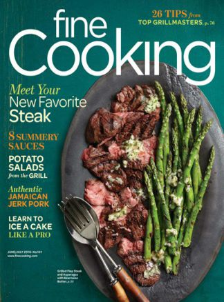 Fine Cooking 1/2016