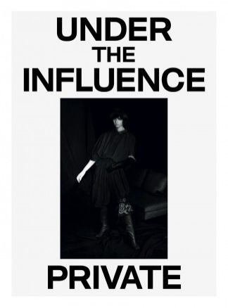 UNDER THE INFLUENCE 1/2016