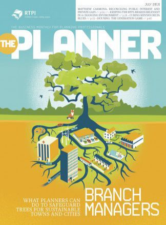 The Planner 1/2016