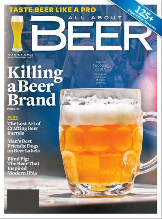 All About Beer 2/2016