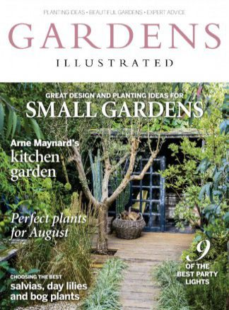 Gardens Illustrated 9/2016