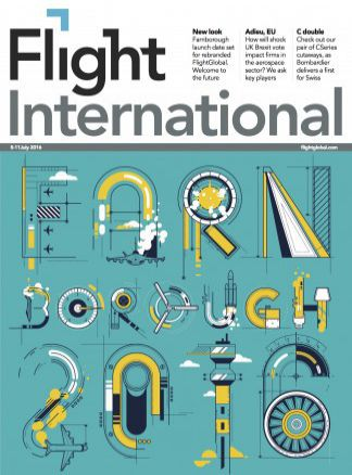 Flight International 1/2016