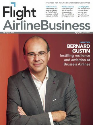 Airline Business 1/2016
