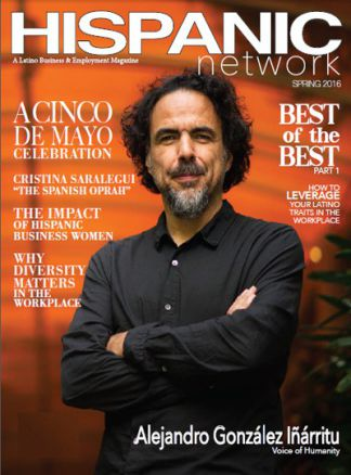 Hispanic Network Magazine 3/2016