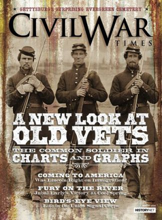 Civil War Times 2/2016