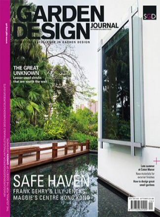 Garden Design Journal 4/2016