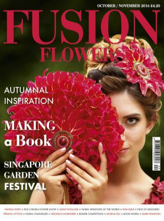 Fusion Flowers 6/2016