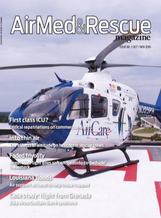 Waypoint AirMed & Rescue 9/2016