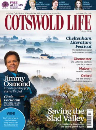 Cotswold Life 8/2016