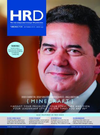 The HR DIRECTOR 2/2016