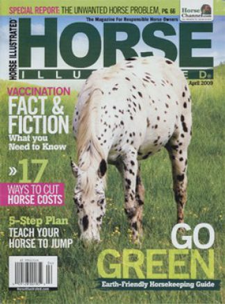 Horse Illustrated 1/2016
