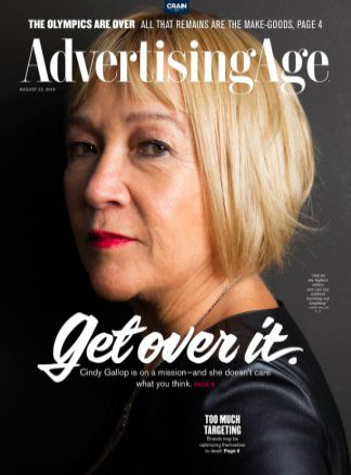 Advertising Age (adAge) 1/2016