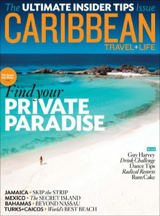 Caribbean Travel And Life 1/2016