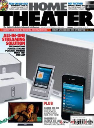 Home Theater 1/2016