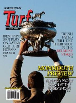 American Turf Monthly 1/2016