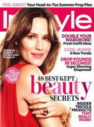 Instyle (USA) 1/2016