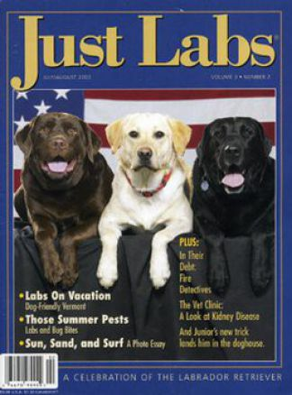 Just Labs 1/2016
