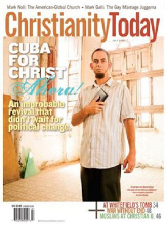 Christianity Today 1/2016