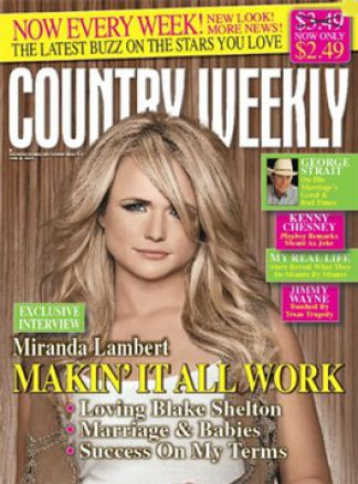 Country Weekly 1/2016