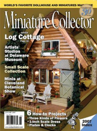Miniature Collector 1/2016