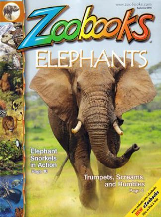 Zoo Books 6/2016