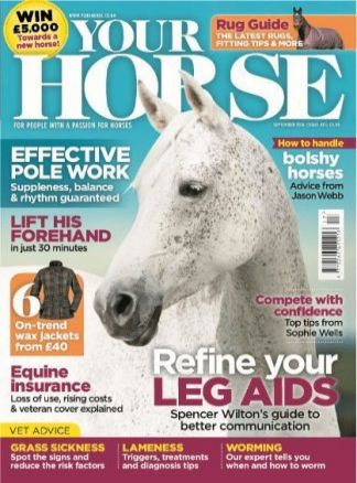 Your Horse 2/2016