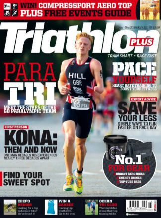 Triathlon Plus 9/2016