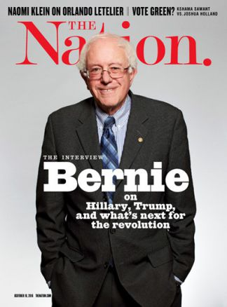 The Nation 8/2016