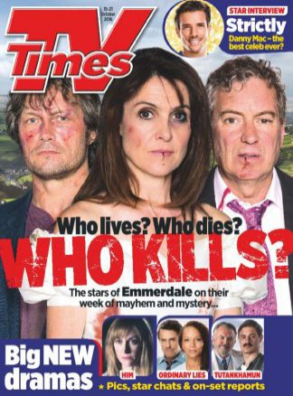 TV Times 3/2016