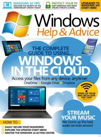 Windows: The Official Magazine 9/2016