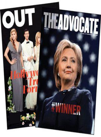 Out - Advocate Edition 6/2016