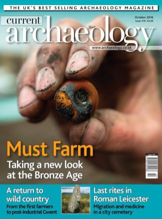 Current Archaeology 5/2016