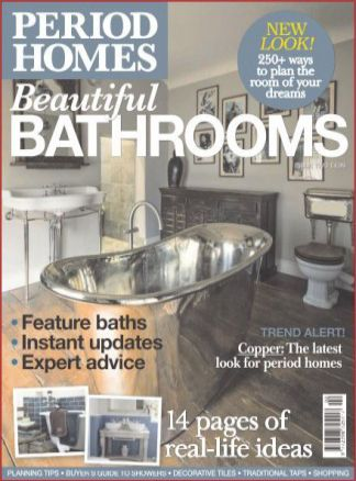 Period Homes & Interiors 1/2016
