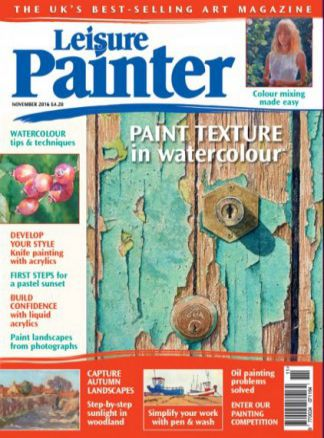 Leisure Painter 7/2016