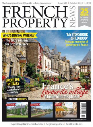 French Property News 5/2016