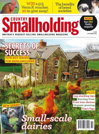 Country Smallholding 9/2016