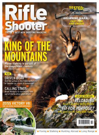 Rifle Shooter 9/2016