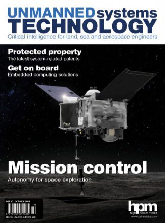Unmanned Systems Technology 6/2016
