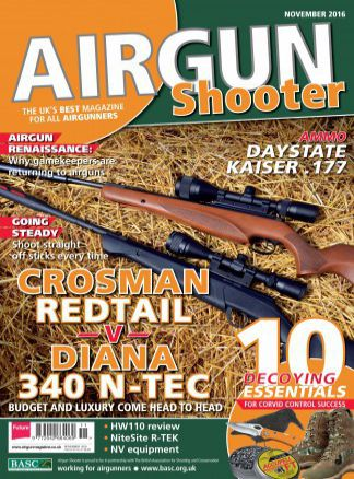 Airgun Shooter 2/2016
