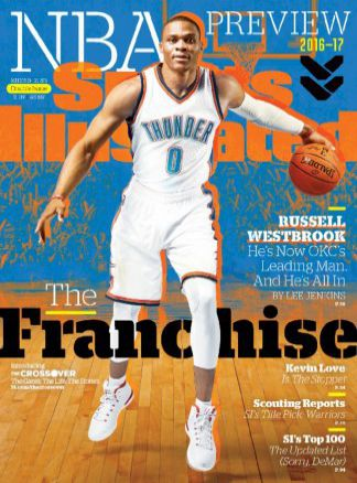Sports Illustrated 2/2016