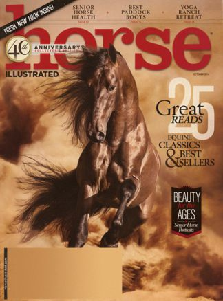 Horse Illustrated 6/2016