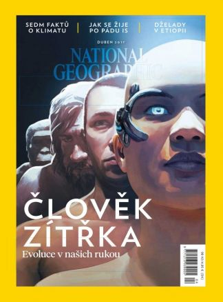 National Geographic 4/2017