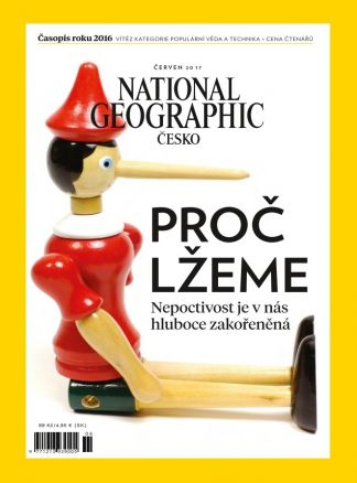 National Geographic 6/2017