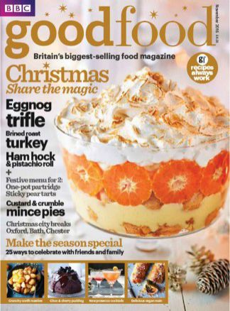 BBC Good Food 11/2016