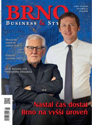 Brno Business & Style 1-2/2017
