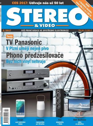 Stereo & Video  2/2017