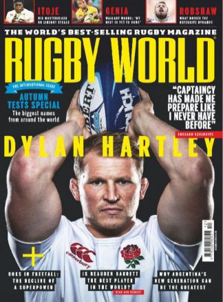 Rugby World 3/2016